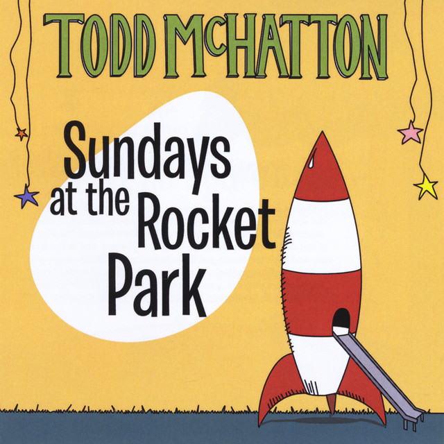 Sundays at the Rocket Park by Todd McHatton