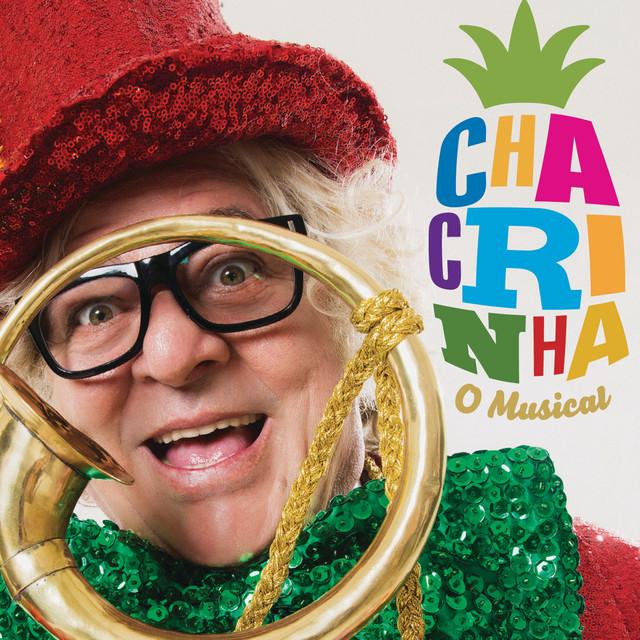 Chacrinha - O Musical