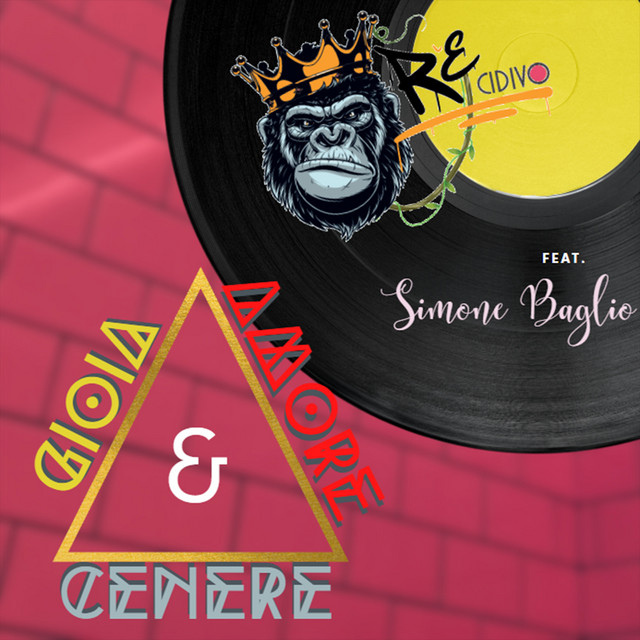 Gioia Amore & Cenere Image