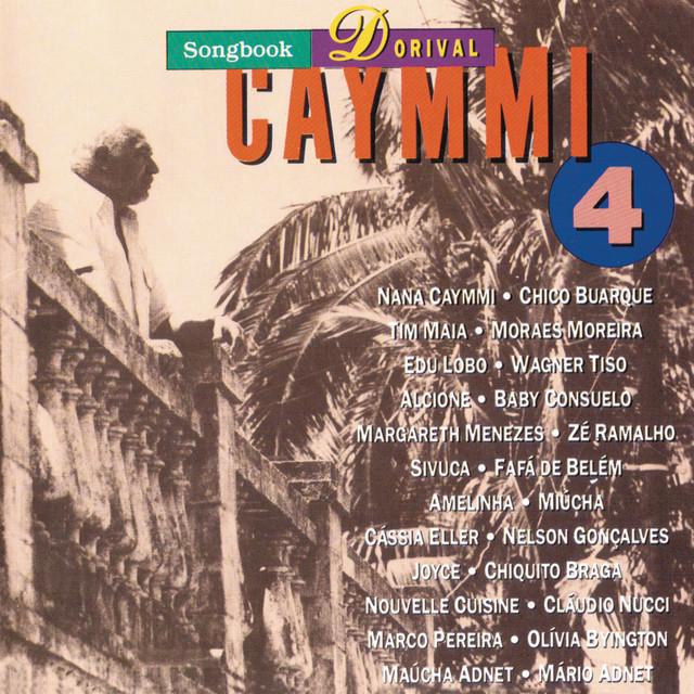 Songbook Dorival Caymmi, Vol. 4
