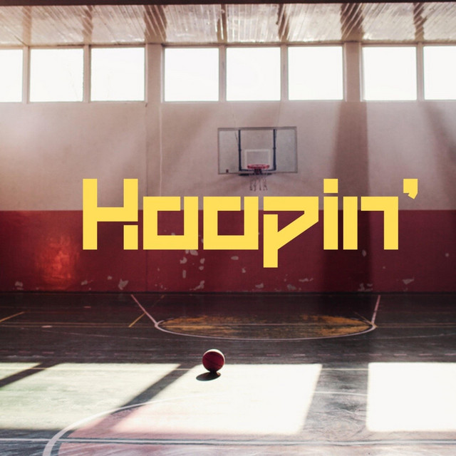 Hoopin' by DJ Willy Wow