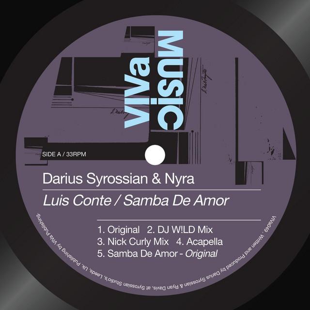 Nyra Vinyl