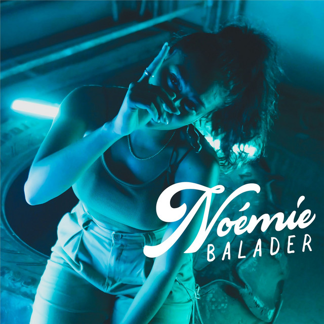Balader By Noemie On Spotify