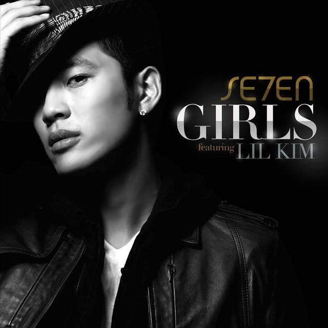 Girls (Feat. Lil Kim)