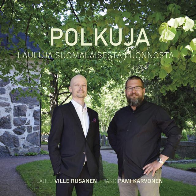 Polkuja: lauluja suomalaisesta luonnosta