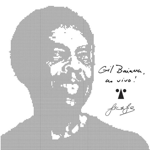Gil Baiana ao Vivo em Salvador (Ao Vivo)