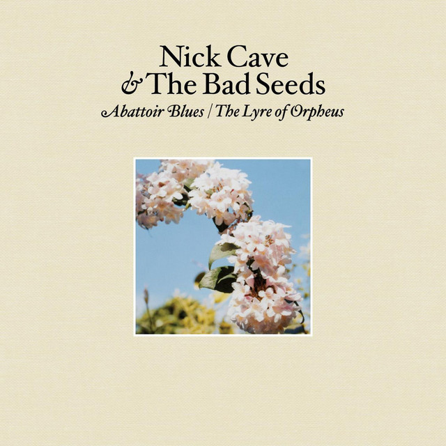Cover art for Easy Money by Nick Cave & The Bad Seeds