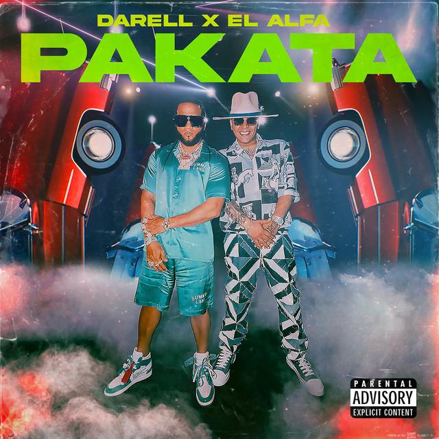 PAKATA album cover