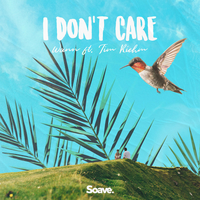 I Don't Care (ft. Tim Riehm) Image