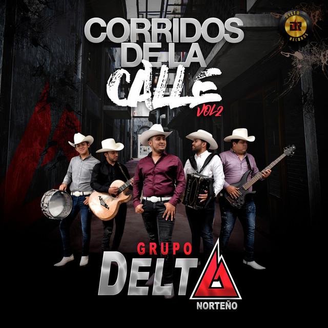 Corridos de la Calle, Vol. 2 (En Vivo)