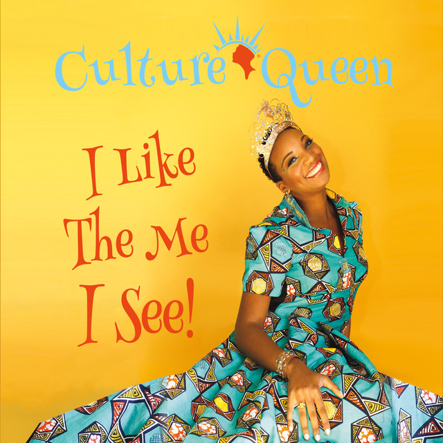 I Like the Me I See! by Culture Queen