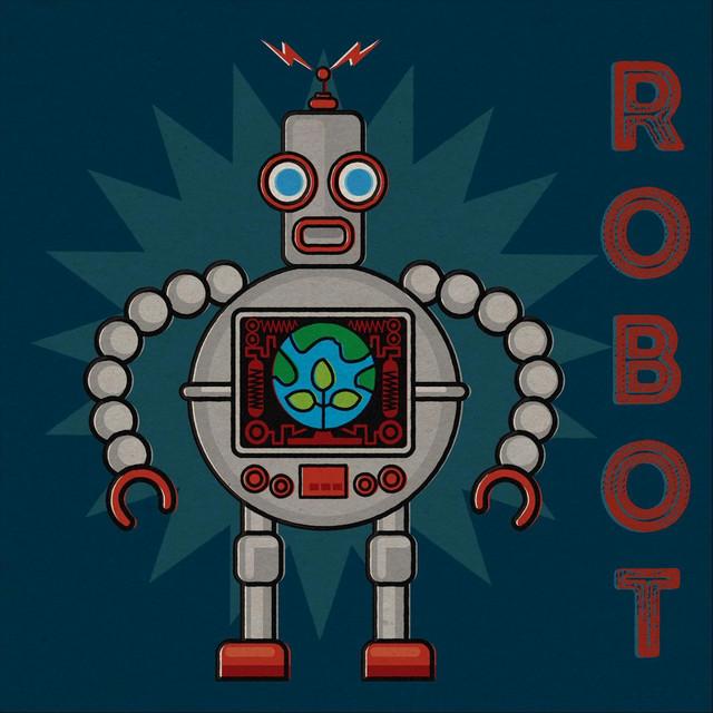Robot by Al Start