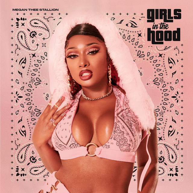 Girls in the Hood cover art