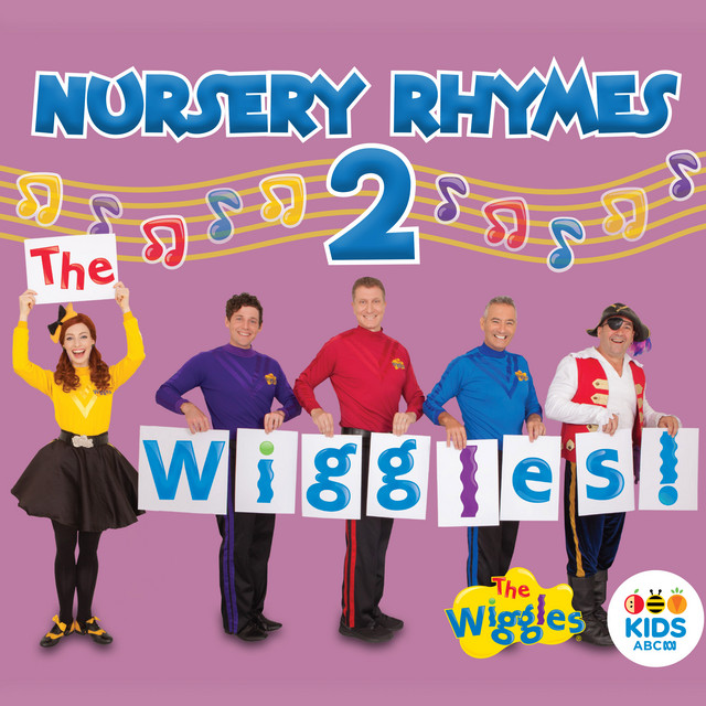 The Wiggles Nursery Rhymes 2 by The Wiggles