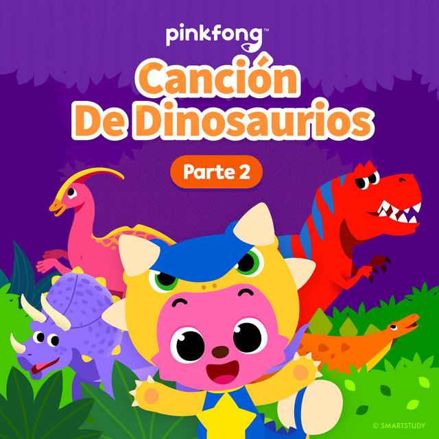 Canción De Dinosaurios (Parte 2)