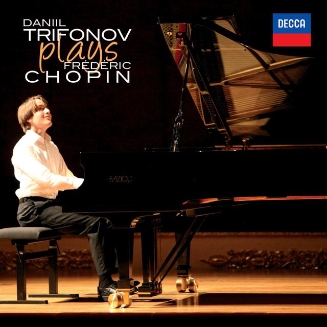 Daniil Trifonov – Plays Chopin