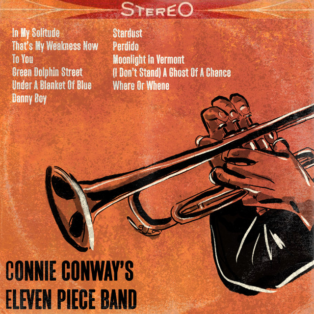 Connie Conway's Eleven Piece Band