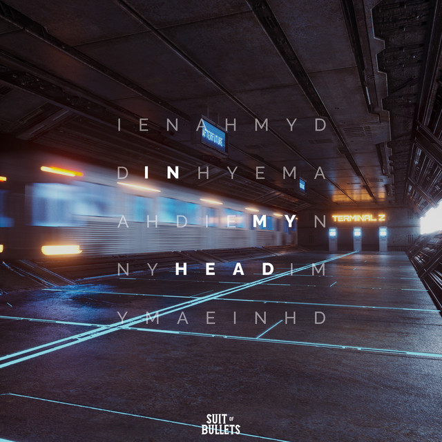 METAHESH - In My Head (feat. Nomeli) Image