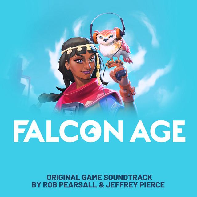 Falcon Age (Original Game Soundtrack)