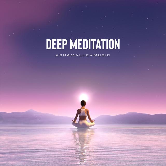Deep Meditation Image