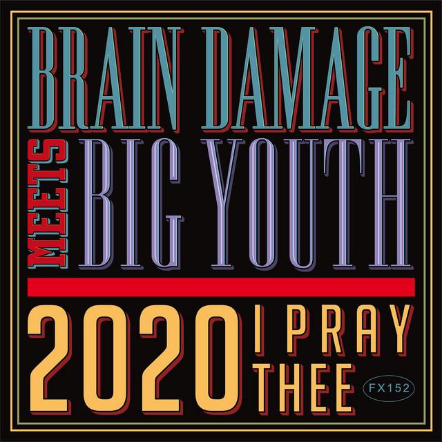 2020 I Pray Thee Image