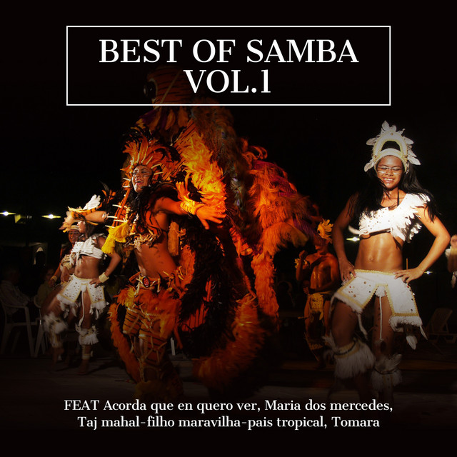 Best Of Samba Vol. 1