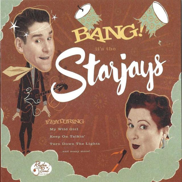 The Starjays