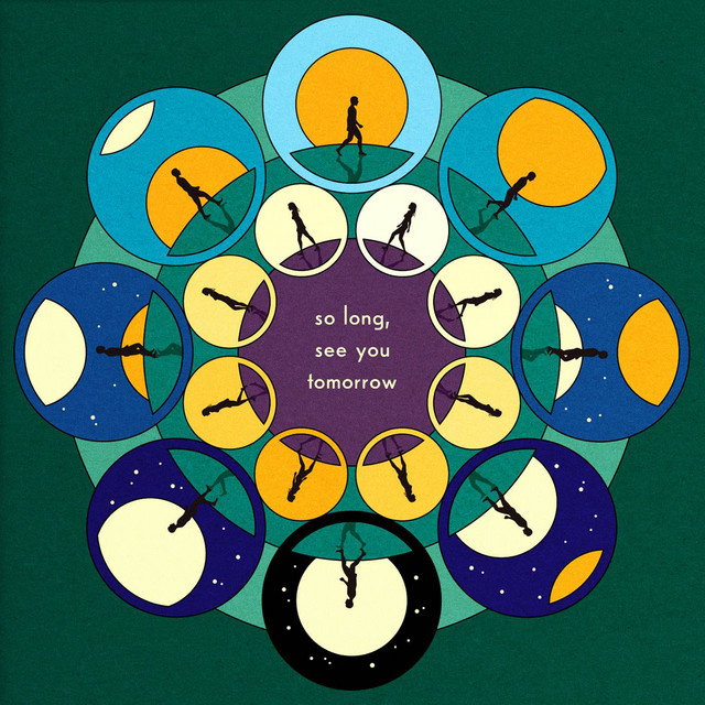 Bombay Bicycle Club  So Long, See You Tomorrow :Replay