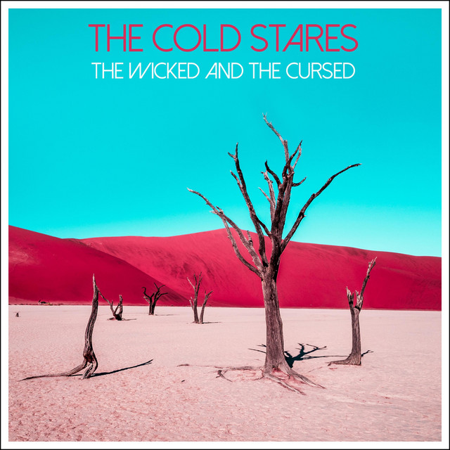 The Wicked And The Cursed album cover