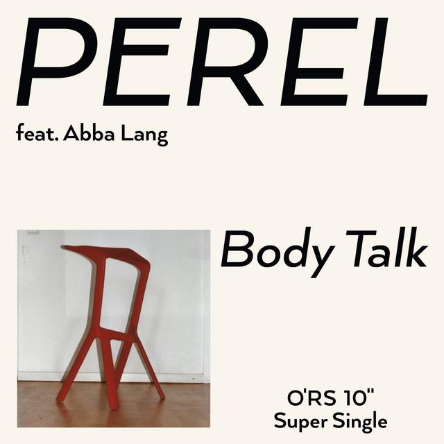 BodyTalk (feat. Abba Lang)