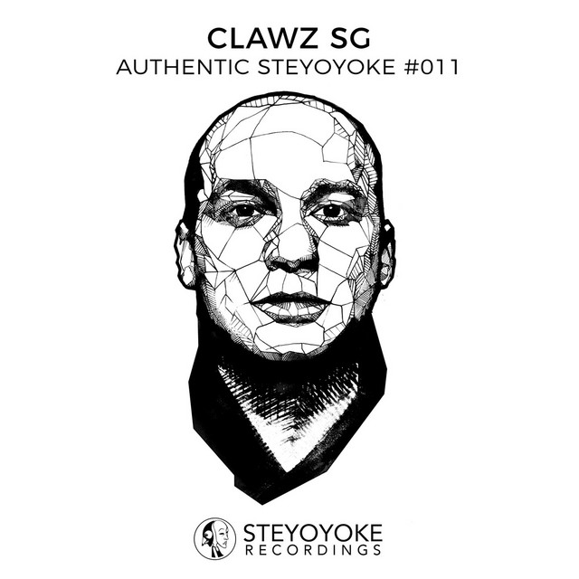 Clawz SG Presents Authentic Steyoyoke #011