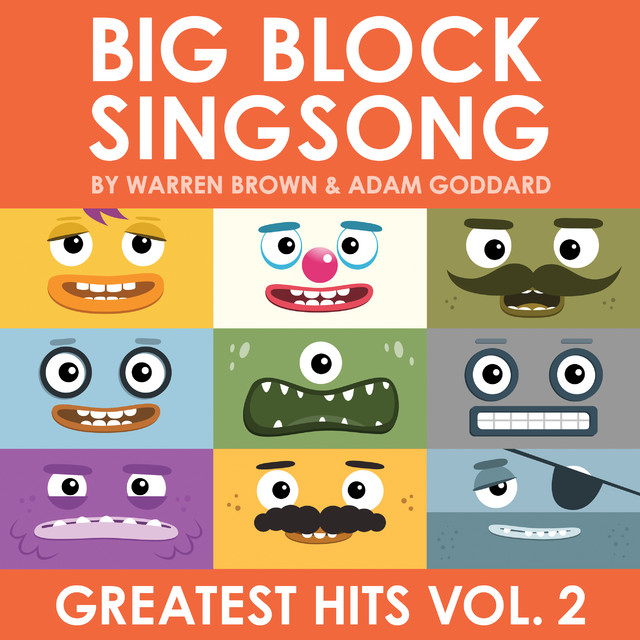 Greatest Hits, Vol. 2 by Big Block Singsong