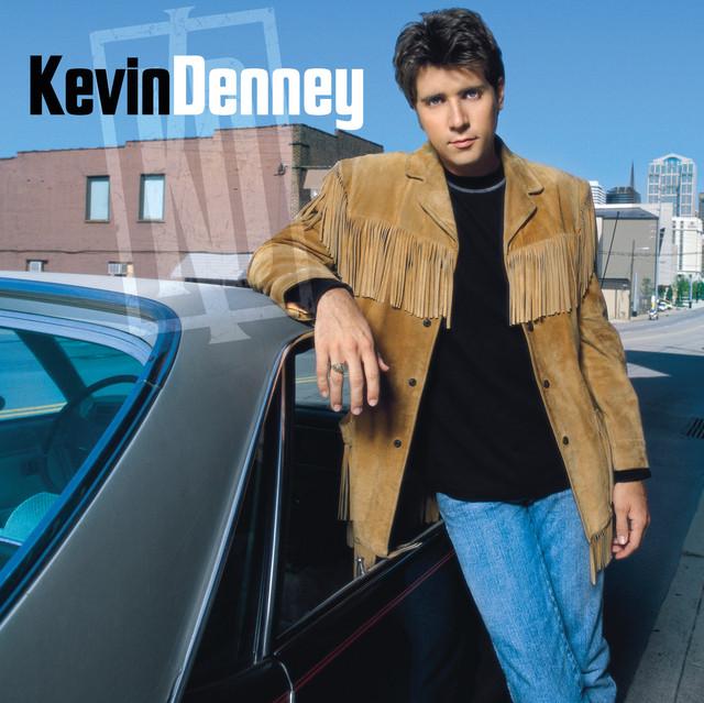 Kevin Denney