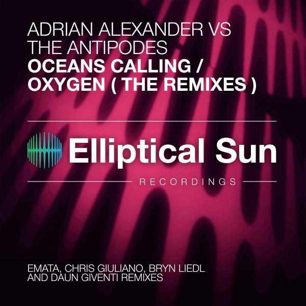 Oceans Calling - Chris Giuliano Remix
