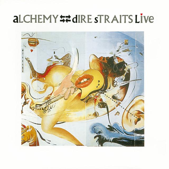 Alchemy: Dire Straits Live (Remastered)