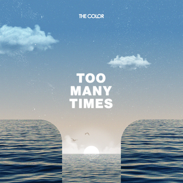 The Color - Too Many Times