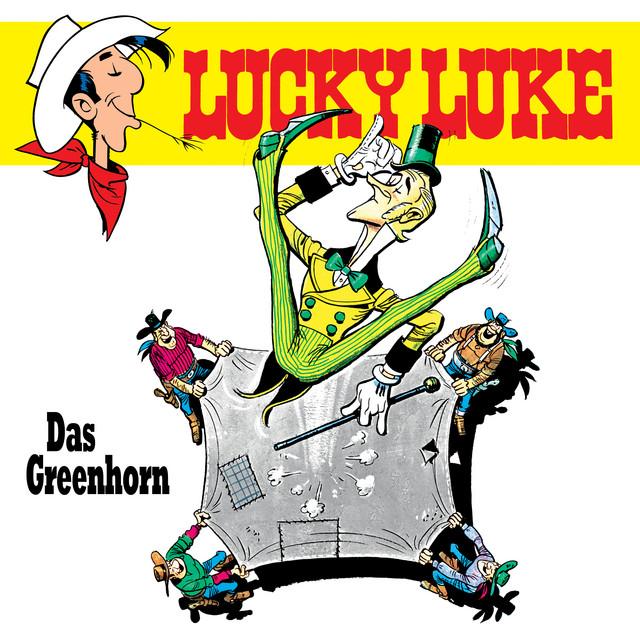 04: Das Greenhorn Cover
