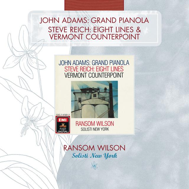 Grand Pianola Music (Reissue)