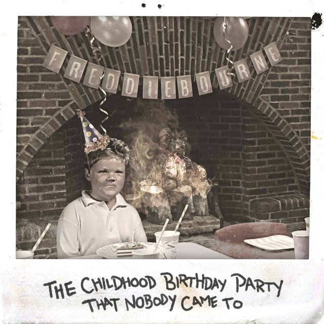 The Childhood Birthday Party That Nobody Came To