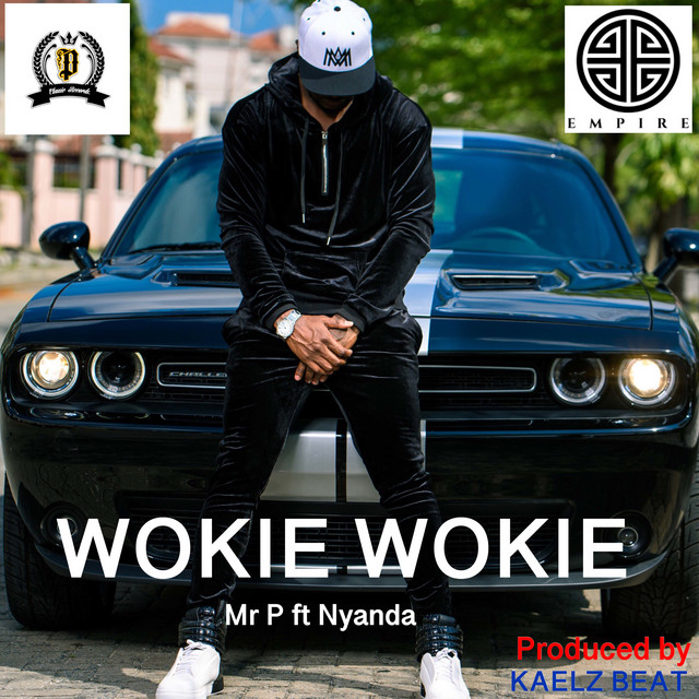 WOKIE WOKIE (feat. Nyanda)
