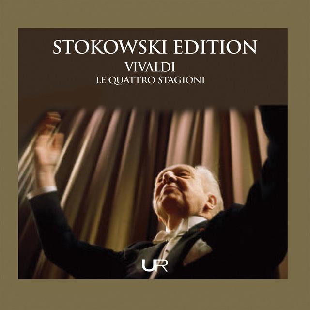 Stokowski Edition, Vol. 9
