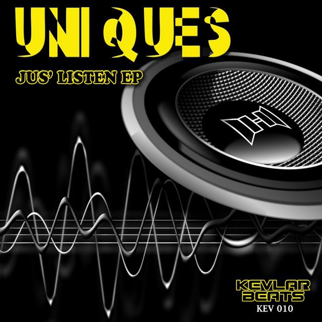 The Uniques Vinyl
