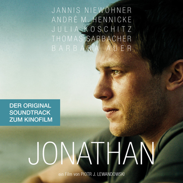 Jonathan (Original Motion Picture Soundtrack) Image