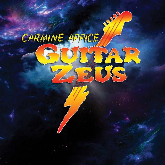 Guitar Zeus