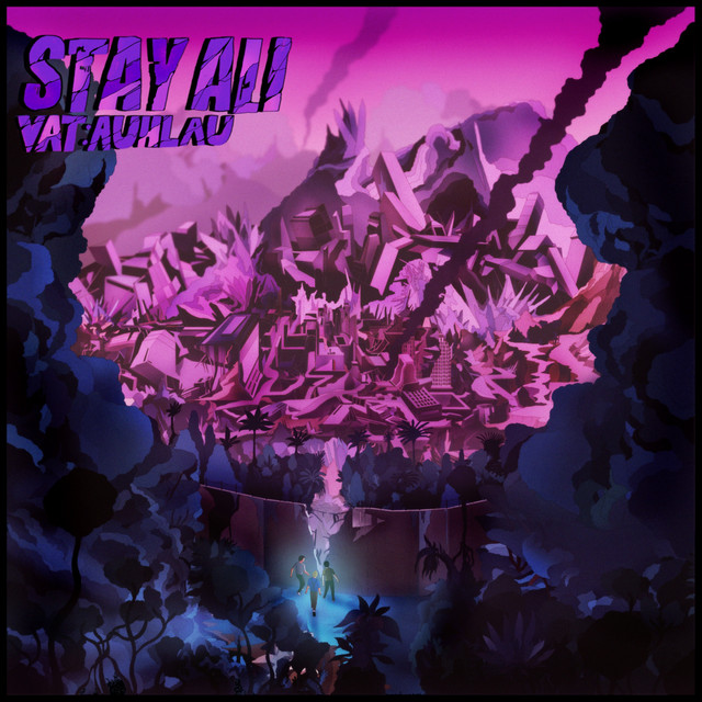 Stay Ali
