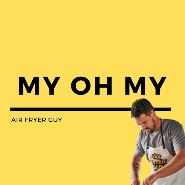 Air Fryer Guy