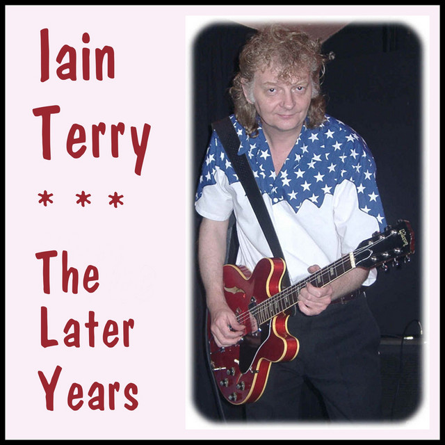 Iain Terry tickets and 2020 tour dates