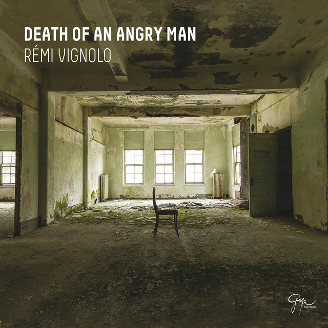 Death of an Angry Man