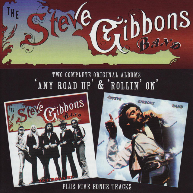 Steve Gibbons Band