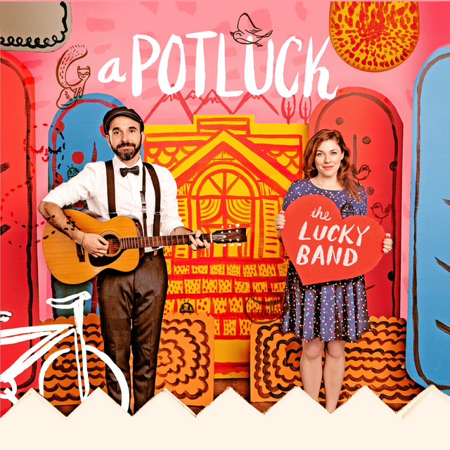 A Potluck by The Lucky Band